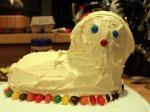 Lamb Cake!